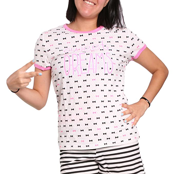 KINANIT Pijama Bow Ties
