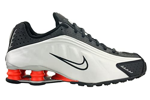 012663a30ae2 Nike Shox R4 Men s Running Shoes Athletic (12
