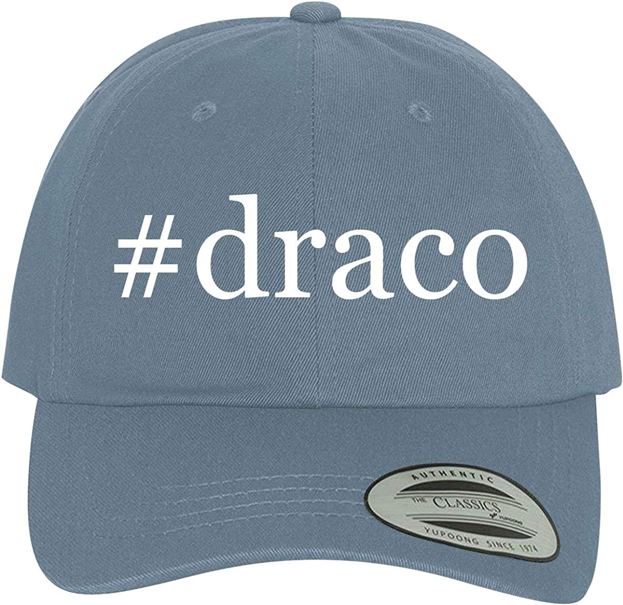 Comfortable Dad Hat Baseball Cap BH Cool Designs #Draco