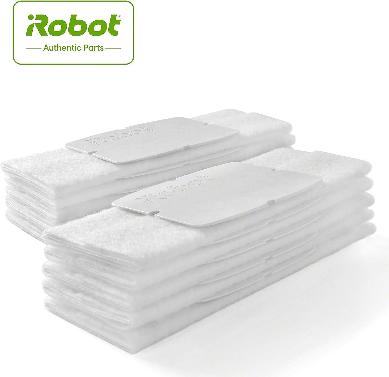 Almohadillas de barrido iRobot para Braava jet serie 200
