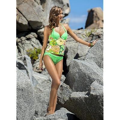 Maillot de bain bikini moderne et confortable - split élégant stamp réunis hôtel moderne et confortable maillots bikini maillot de bain