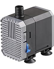 SunSun CHJ-500 ECO Eco Pompe d'Aquarium jusqu'à 500l/h 7W