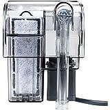 Pawfly 40 GPH Aquarium Filter Small Fish Tank External Power Filter, 5-10 Gallon