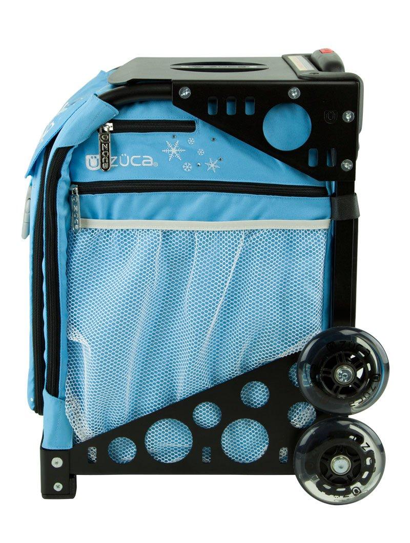 Zuca Wonderland Sport Insert Bag with Purple Frame by ZUCA (Image #3)
