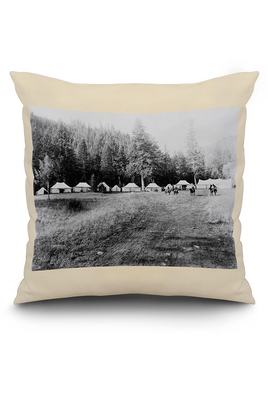 Amazon.com: Roosevelt Campamento En Parque Nacional de ...