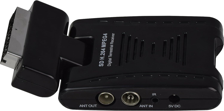 Mini USB Scart DVB-T DigitNow