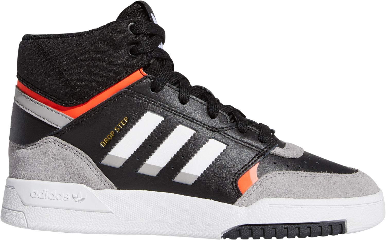 adidas Drop Step J W Calzado Core Black: Amazon.es: Deportes y ...