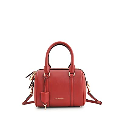 6cc826cdf3bd Burberry  Alchester  Small Bowling Bag  Amazon.co.uk  Shoes   Bags