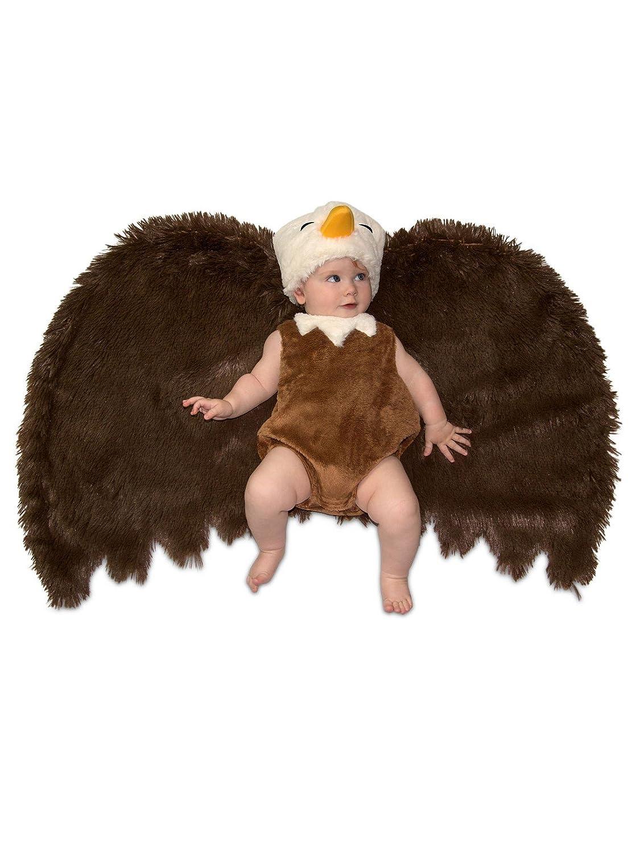 Amazon.com: Princess Paradise Swaddle alas Águila calva ...