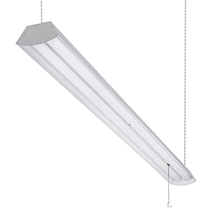 Asd Led Work Light Fixture With Plug Utility Linear Light For The
