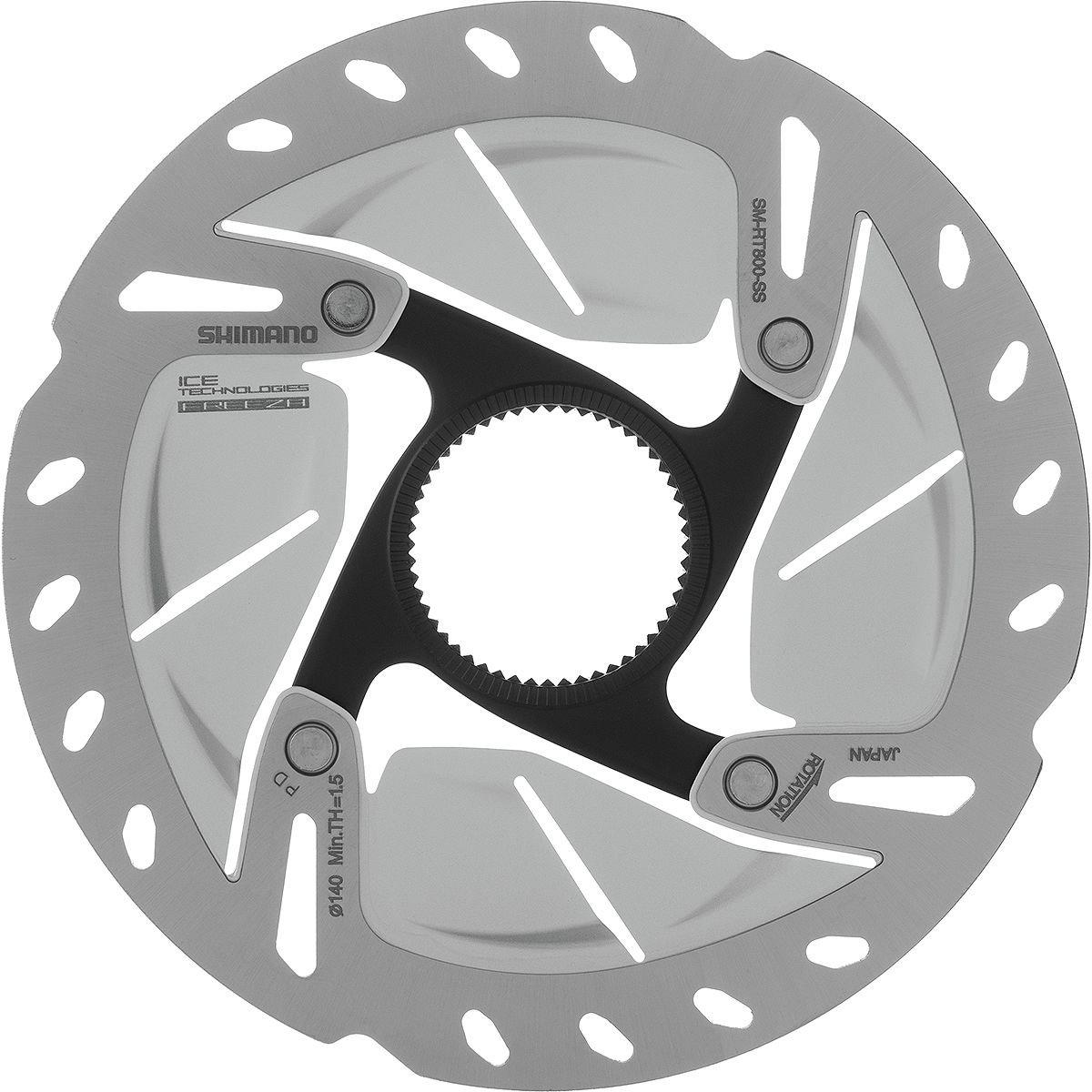 SHIMANO Ultegra R8000 Disc Rotor - 2017 160 by SHIMANO