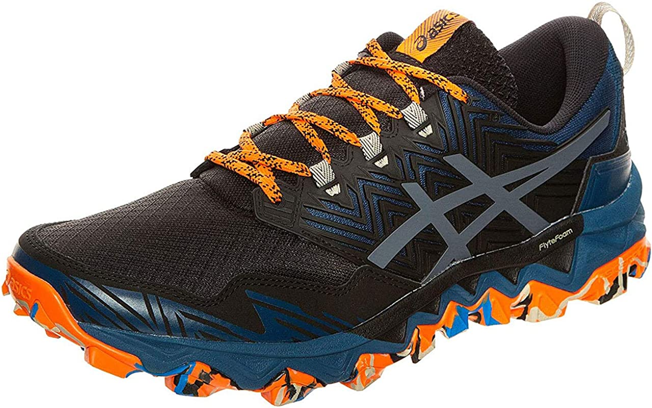 ASICS Gel-Fujitrabuco 8, Sneaker Hombre