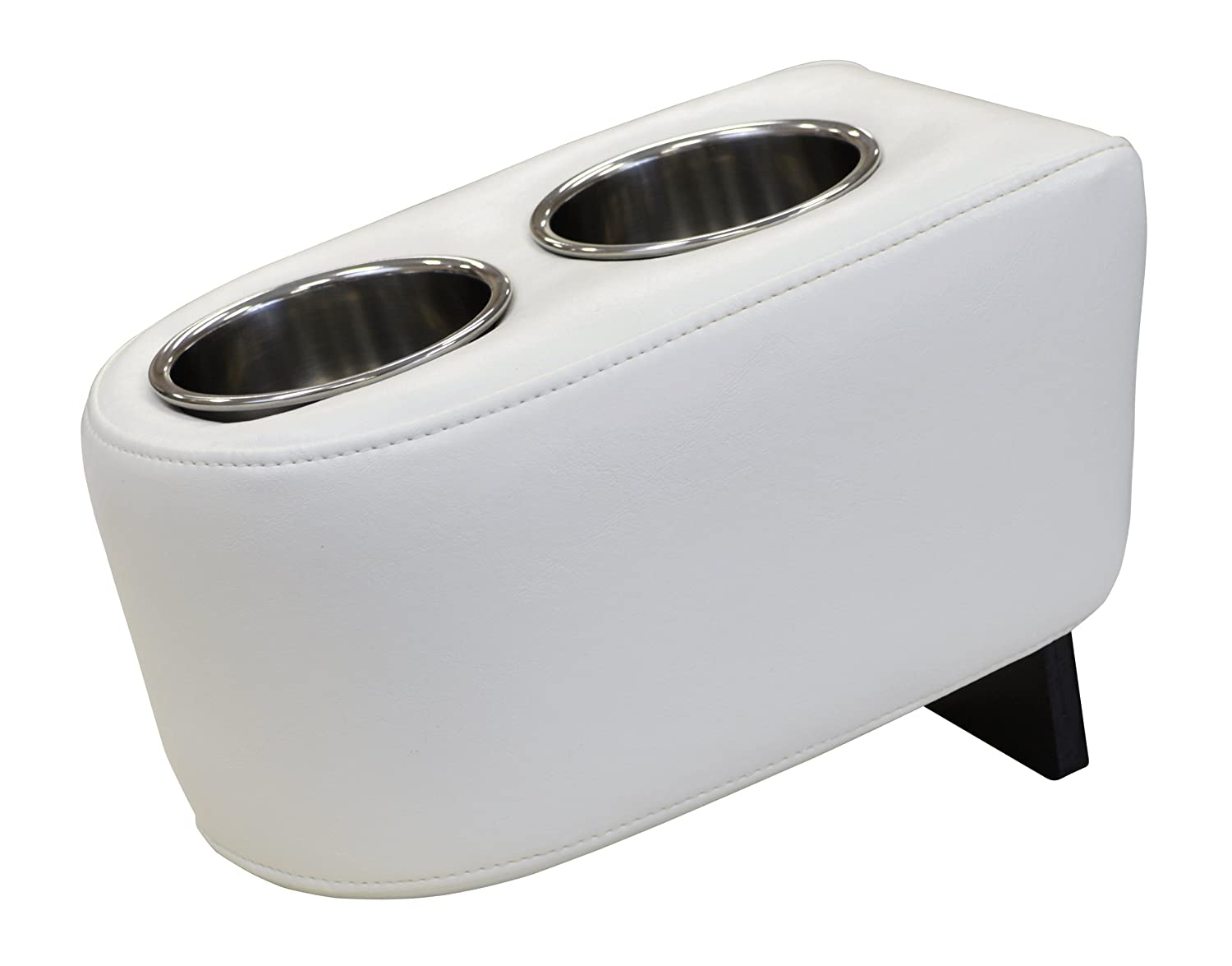 Wise Stainless Steel Dual Pontoon Cup Holder