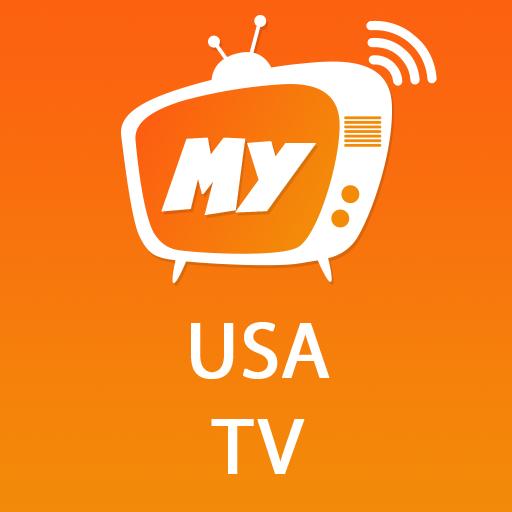 My USA TV