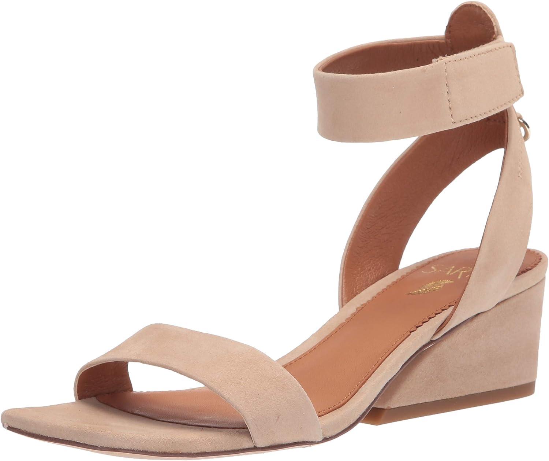 Franco Sarto Women's Sandal Savilla Direct sale of shopping manufacturer