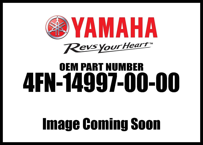 Yamaha 4FN-14997-00-00 SEAL; 4FN149970000