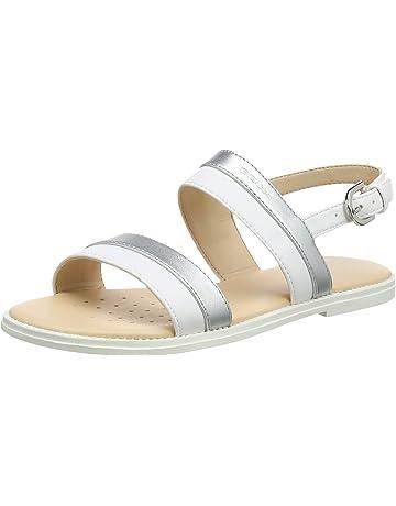 muy genial 100% autentico lindo baratas Sandalias de vestir para niña | Amazon.es