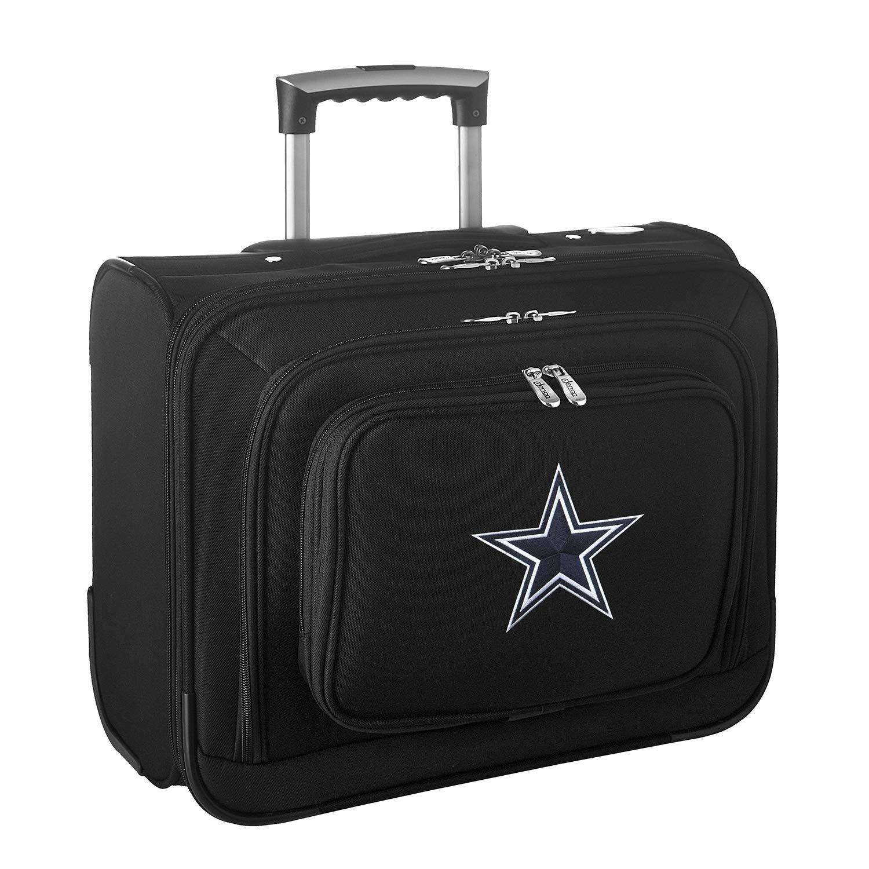 NFL Dallas Cowboys Wheeled Laptop Overnighter