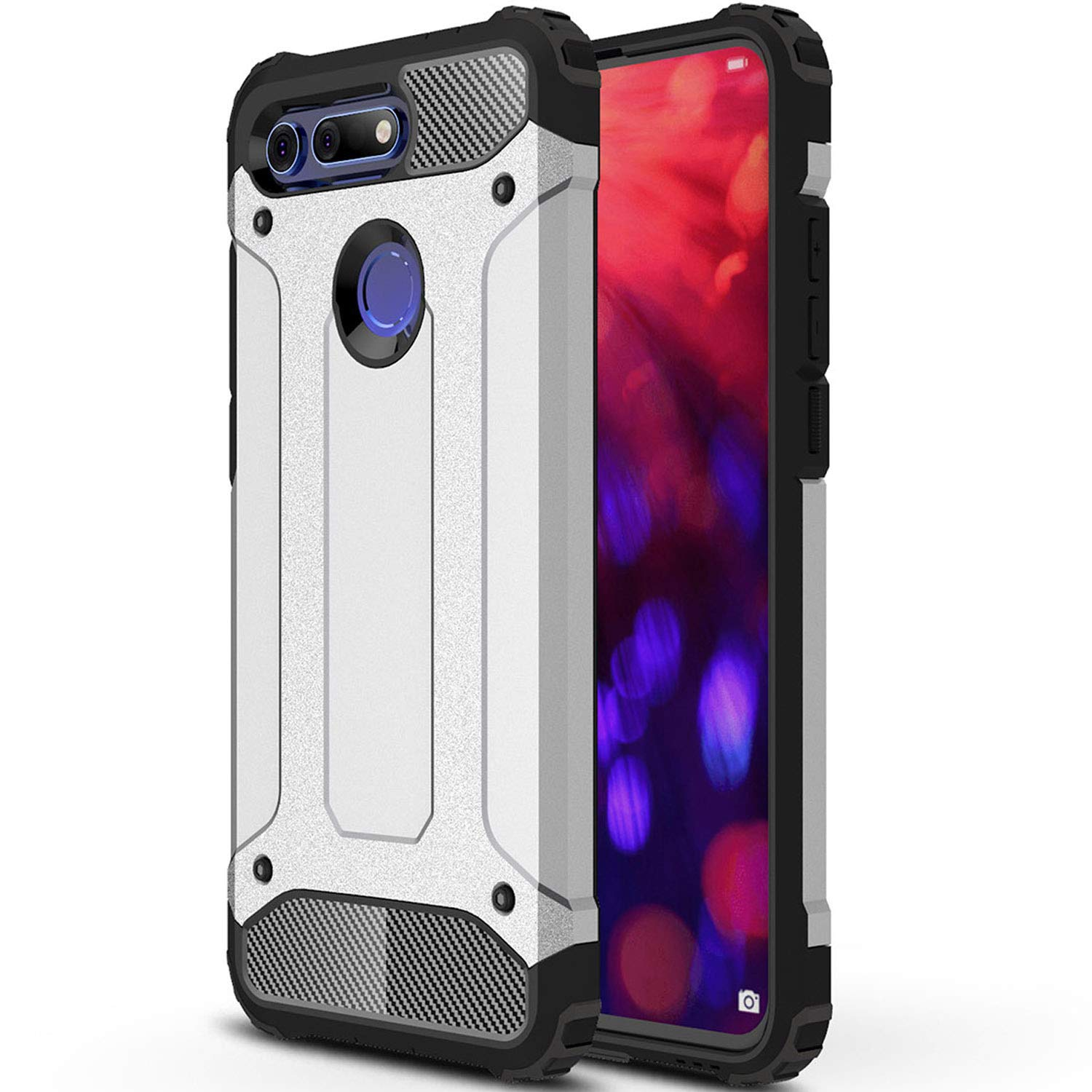 Amazon.com: Huawei Honor View20/V20 Case, Super Cool Shield ...
