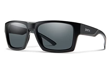 19eea0cdd63 Amazon.com  Smith Outlier XL 2 Carbonic Polarized Sunglasses