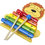 Orange Tree Toys Lion Xylophone