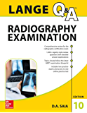 LANGE Q&A Radiography Examination, Tenth Edition (Lange Q&A Allied Health)