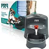 Pure Aqua Pet Water Dispenser (Fits 5 Gallon Bottles) Smart, Upright Design | Supports Small, Medium, Large Cats and…