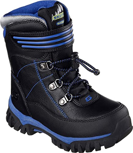 Skechers Boys' Arktic Cold Weather Boot