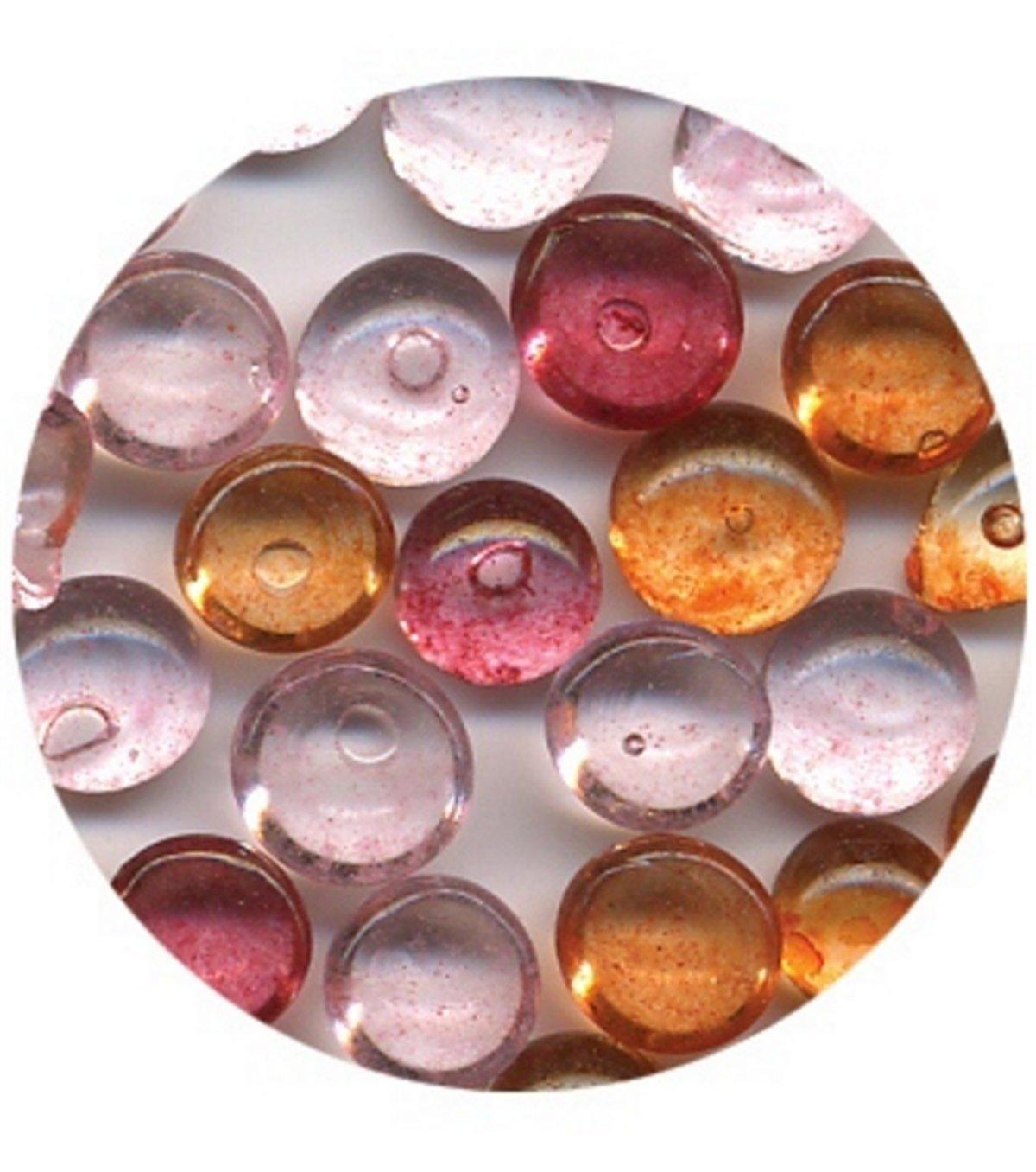 Nido para Petirrojos Isla Blossom gotas de rocío Botellas pequeñas, Rojo/Naranja/rosa: Amazon.es: Hogar