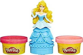 Play Doh Figura Disney Aurora