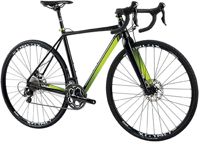 Louis Garneau steeple-x ciclocross bicicleta: Amazon.es: Deportes y aire libre