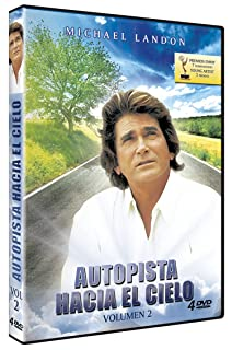 Autopista hacia el Cielo (Highway to Heaven) Volumen 2 [DVD]