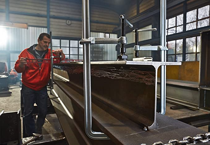 Bessey SL60M Schlosserzwinge SLM 600//120