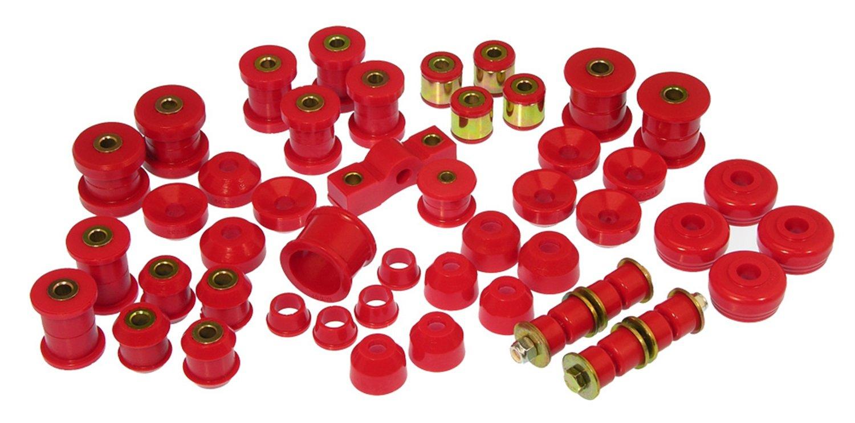 Prothane 8-2002 Red Total Kit 82002