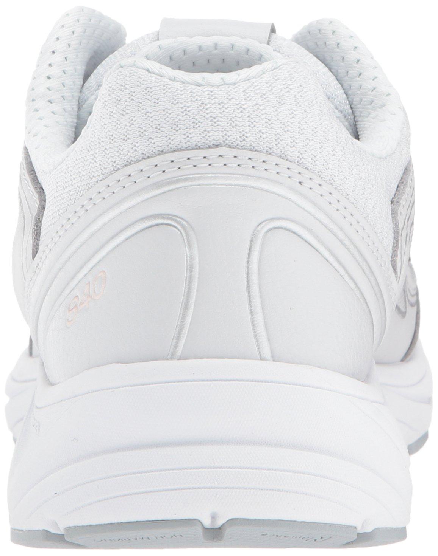New Balance Damen 840 Sneaker Gg2) Grau (Grau/Rose Gold Gg2) Sneaker d5ee5e