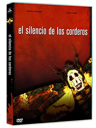 El silencio de los corderos [DVD]: Amazon.es: Anthony ...