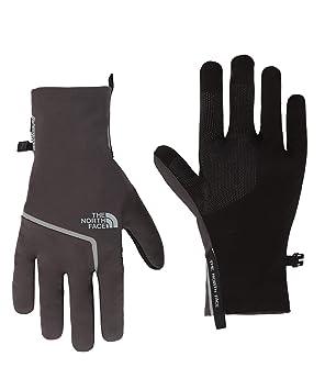 ce1651ba4 THE NORTH FACE Gore Closefit Softshell Glove: Amazon.co.uk: Sports ...