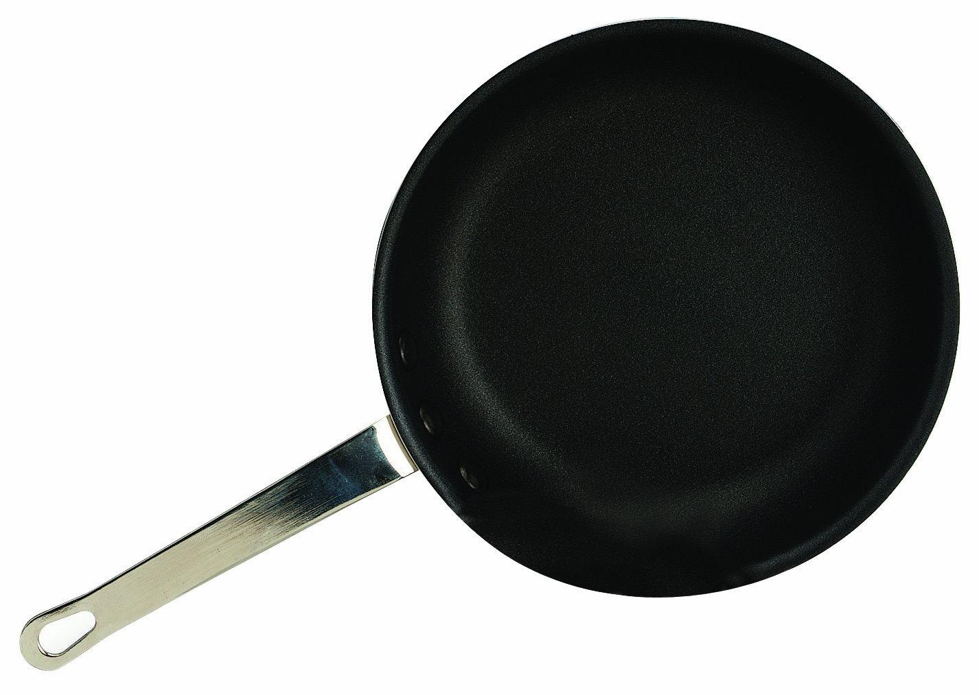 Crestware 8-1//2-Inch Inch Teflon Platinum Pro Fry Pan