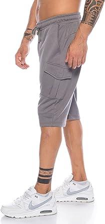 TALLA 60. Raff&Taff Pantalón Corto - para Hombre