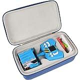 Khanka EVA Hard Case Travel Carrying Storage Bag for MiBro Really RAD  Robots (blue) d786da9d80b0a