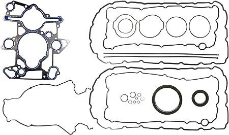 MAHLE CS54385A Engine Conversion Gasket Set