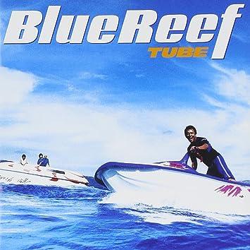 Amazon   Blue Reef   TUBE, 前...