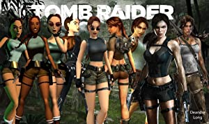 Tomorrow sunny New Tomb Raider game 24x36 inch art silk poster Wall Decor