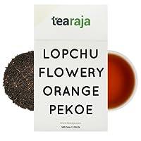 Tearaja Lopchu Flowery Orange Pekoe Darjeeling, 100g