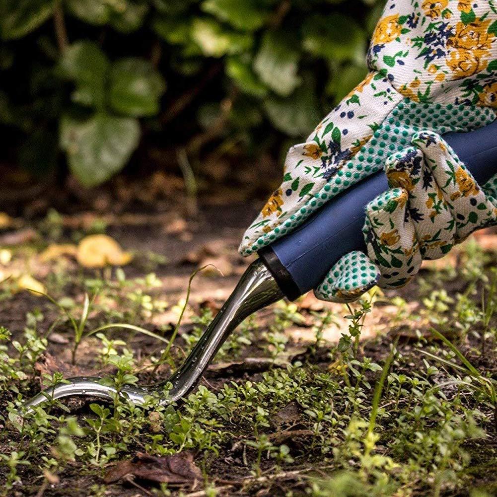Amazon.com: Jardín Weeder herramienta extractor – malas ...