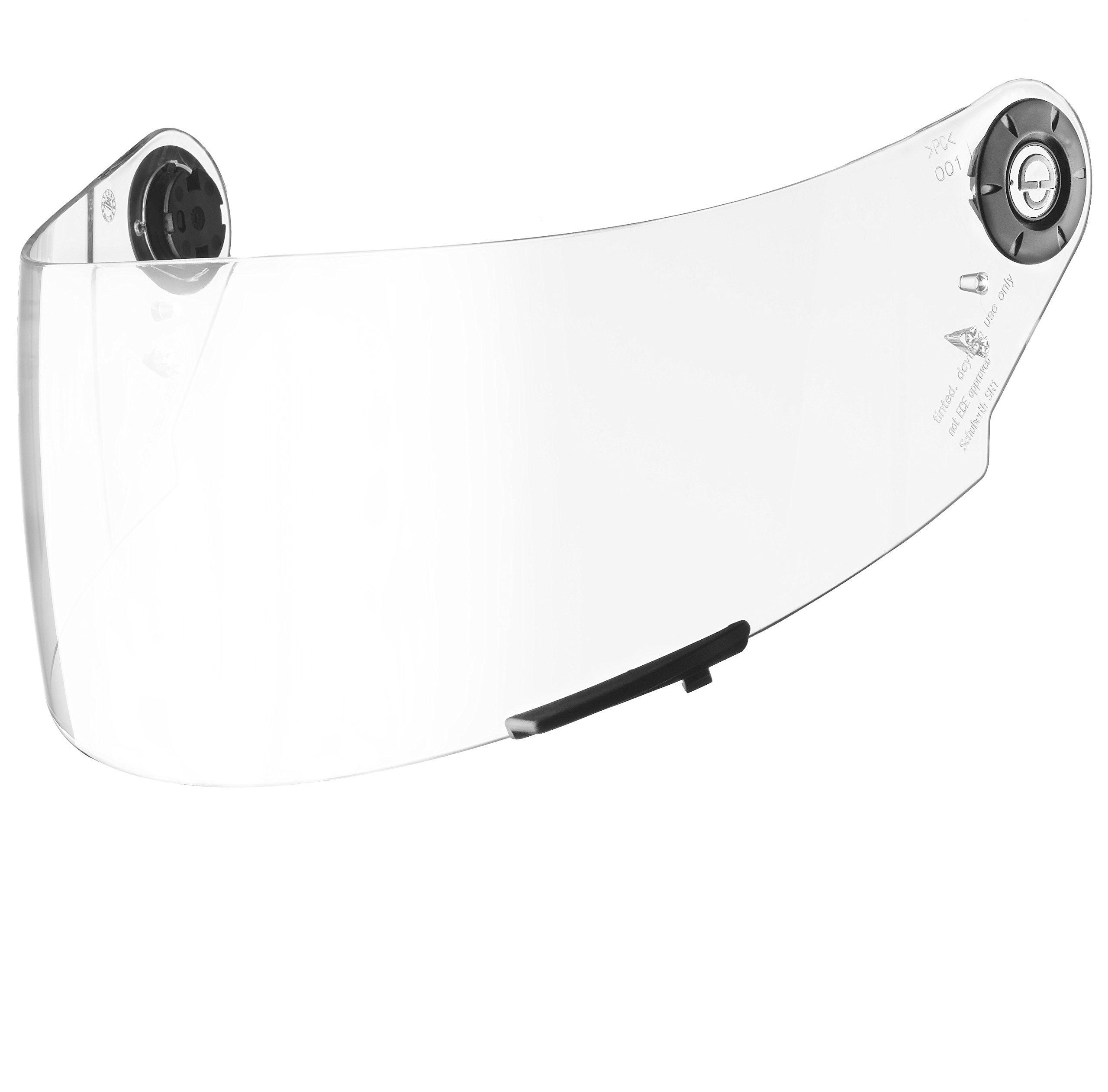 SYKO Sport Replacement Shield/Visor Clear