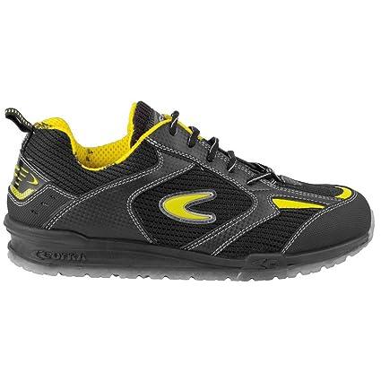 Cofra 78480 – 000.w44 Tamaño 44 O1 SRC Fo Bartali – Zapatos de Seguridad