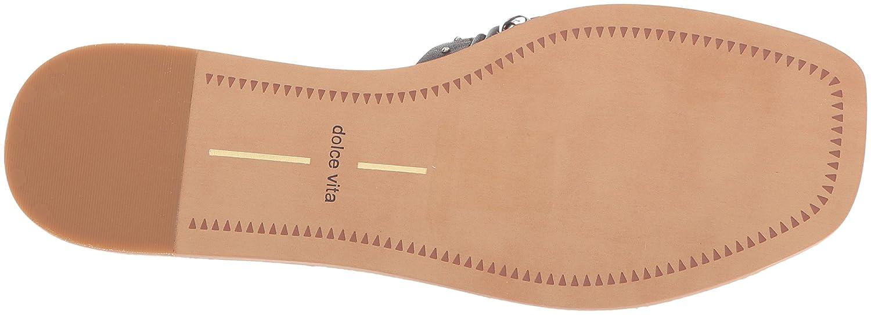 Dolce Vita Women's Celita US|Black Slide Sandal B079Q5WXQT 7 B(M) US|Black Celita Leather c4760a
