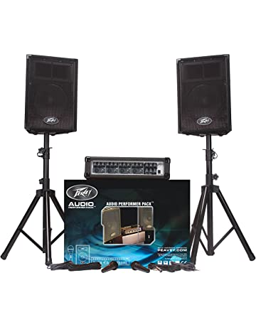 Peavey PA 29.00 x 21.00 x 21.00 inches APP