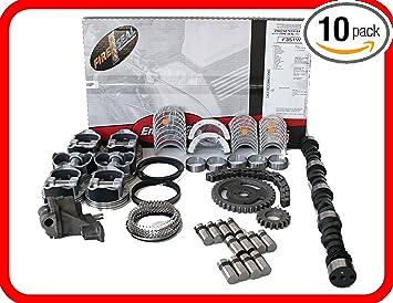 MAIN /& ROD BEARINGS SET for 2007-2011 JEEP WRANGLER 232 3.8L OHV V6